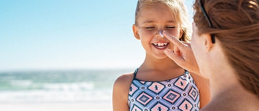 Vanguard Dermatology sunscreen treatments 7 Biggest Sunscreen Mistakes
