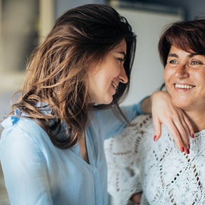 Mother and daughter laughing together How to Address Skin Issues Every Decade